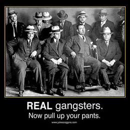 pin real gangster on pinterest